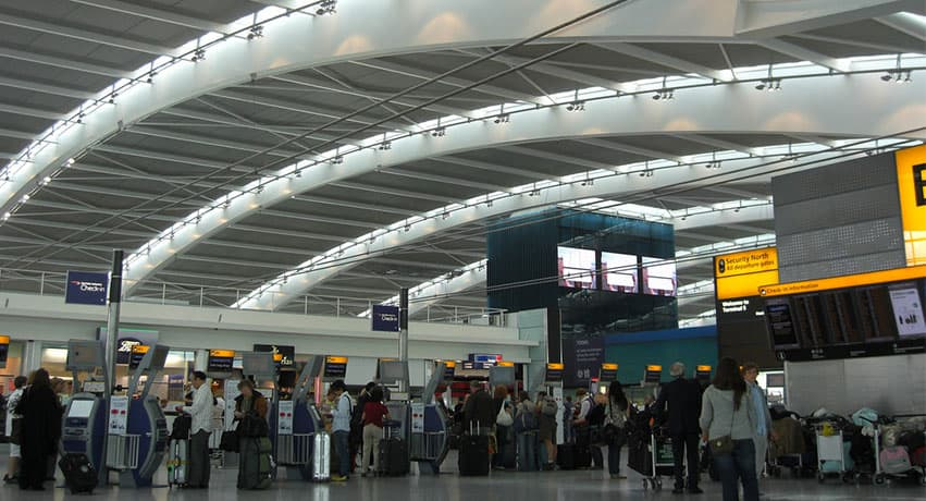 airport2 - Hall of Shame: The Worst Airports in the World and How to Avoid Them