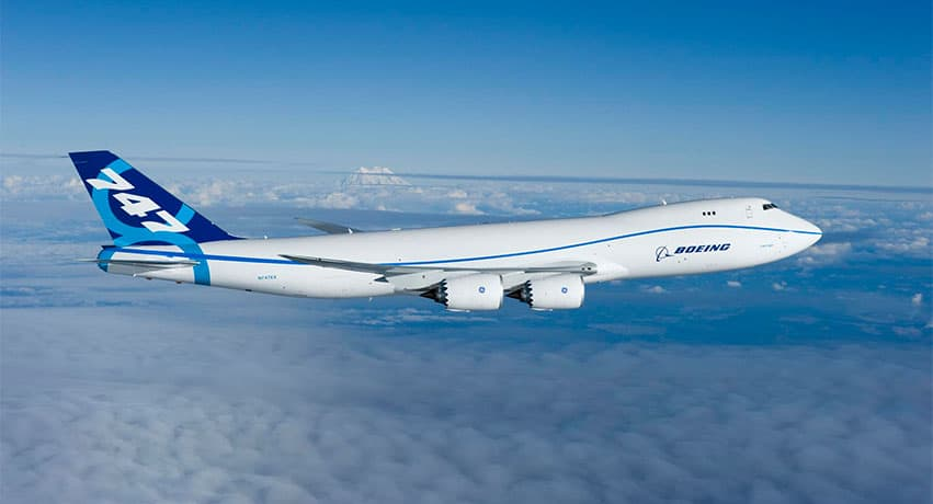 boeing - The All-Time List: The Best Airplanes in the World