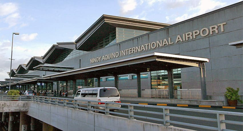 naia - Hall of Shame: The Worst Airports in the World and How to Avoid Them