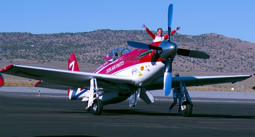 reno - Air Superiority: Where to Find the Best Weekend Air Shows